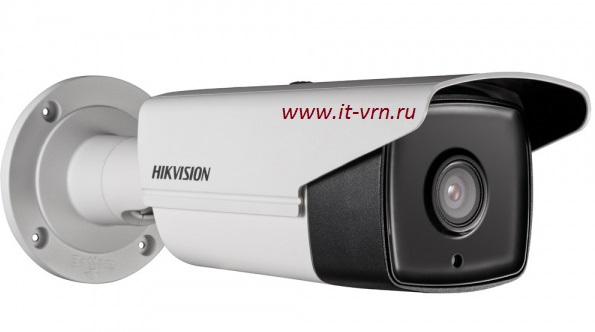 IP-камера Hikvision DS-2CD2Tx2WD-Ix