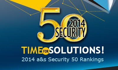Рейтинг Security 50