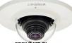 WISENET Samsung XND-6011FP: mini-камера с maxi качеством