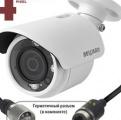 Beward BD4640RC:  4-мегапиксельная IP-камера в уличном исполнении